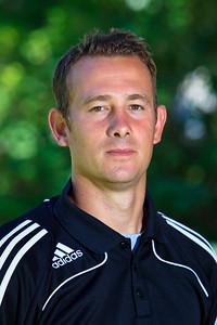 Coach Dickerson