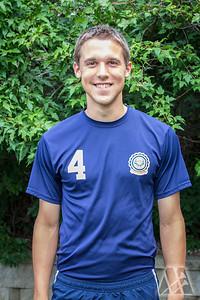 Men's Soccer Team 2013