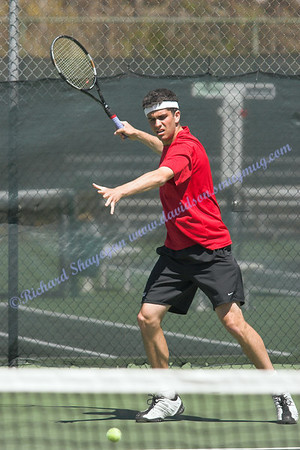 Mens Tennis 2006