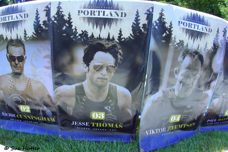 Up and personal ~ with Richie Cunningham and Jesse Thomas ~ Rev3 Portland