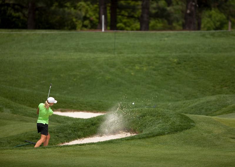 Meredith Swanson LPGA