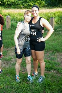 Merrell Down & Dirty - D.C. - 7/13/2014