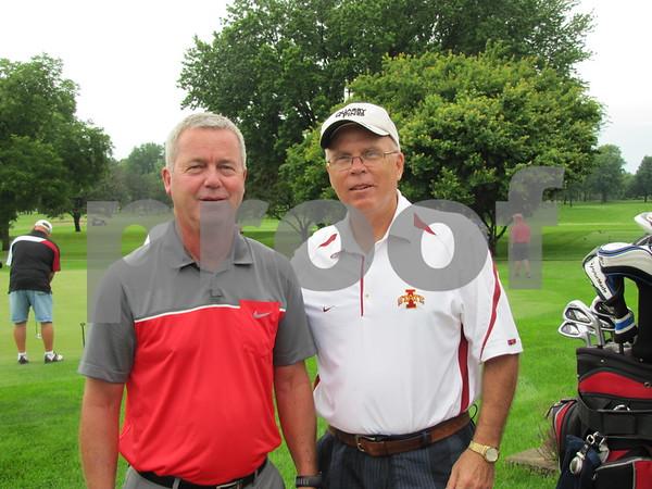 Dean Underberg and Jeff Larson