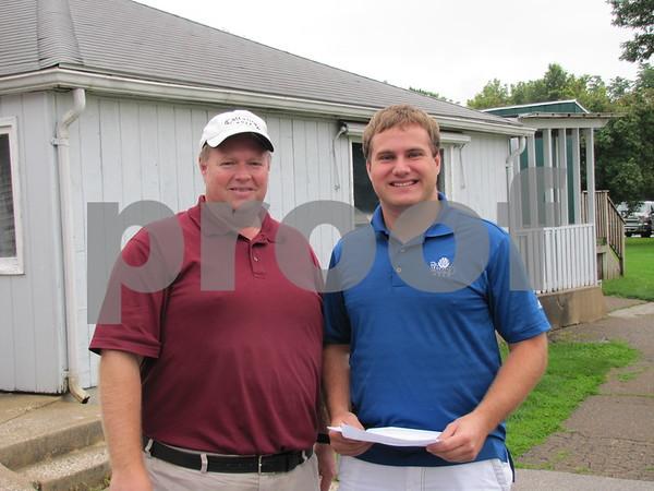Rod Kern and Matt Thrams
