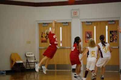 Basketball 2008