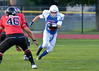 Metrowest Mavericks vs. Baystate Bucs
