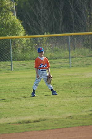 Mets Baseball 2008
