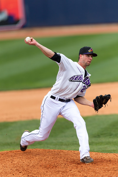 Trey Haley (Akron Aeros)