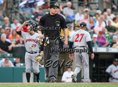 Dean Treanor, Umpire, RCCP6923