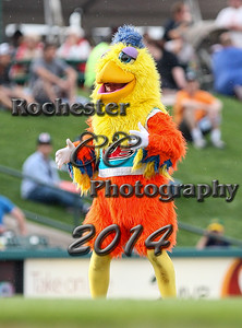 San Diego Chicken, RCCP7047