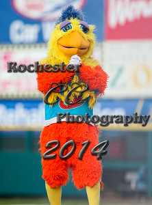 San Diego Chicken, RCCP7064