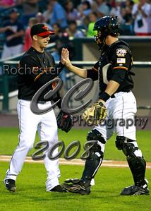 Bobby Korecky and Ryan Jorgensen