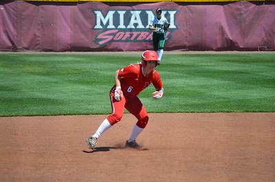 Miami Softball (2016-04-23)
