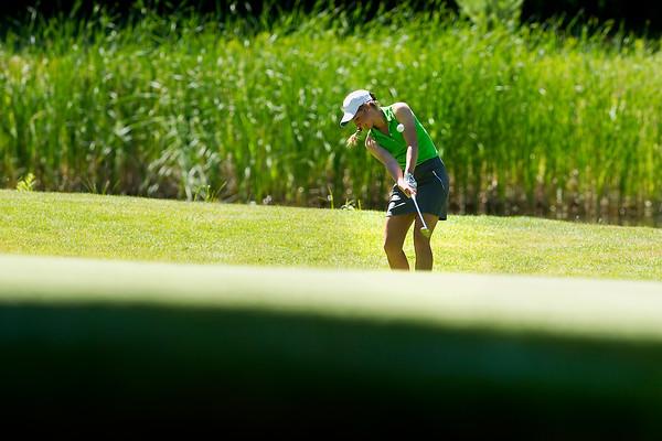 MICHIGAN PGA WOMEN'S OPEN