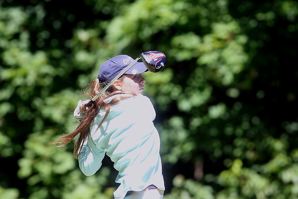 MICHIGAN WOMEN'S OPEN