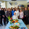 Jaring Timmerman's 105th Birthday party