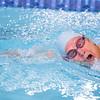 Wenda Dicken's 100 IM  Freestyle