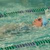 Carrie Smith 25m Backstroke