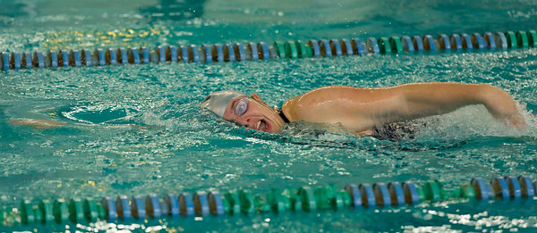 Christy Schmidt - Mixed 200m Free Relay