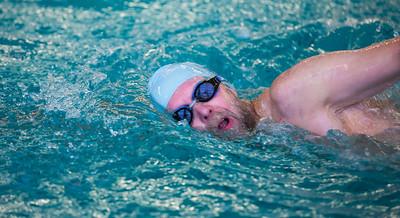 Mixed 100 SC Meter Freestyle - Roy Eldridge