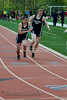 Midd South: Sean & Peter @ Holmdel 4-21-2012