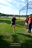 James Rimmele at the finish line, Midd South Cross Country at Bucks Mill Park, Colts Neck, 9/19/2012