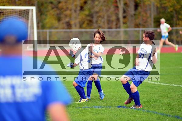 OMS Boys Soccer vs Fulton(KC's Team)