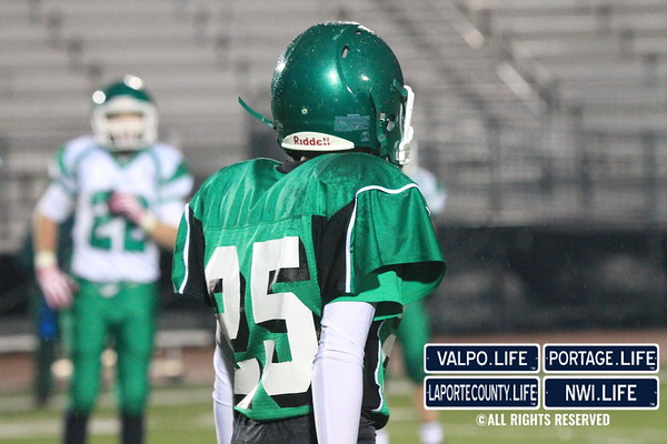 TJ 8th Grade Football