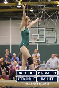 Valpo Middle School Gymnastics vs Portage 2011 (33)