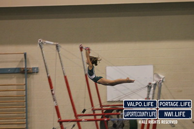 Valpo Middle School Gymnastics vs Portage 2011 (22)