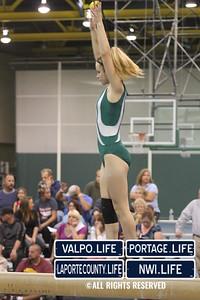 Valpo Middle School Gymnastics vs Portage 2011 (30)