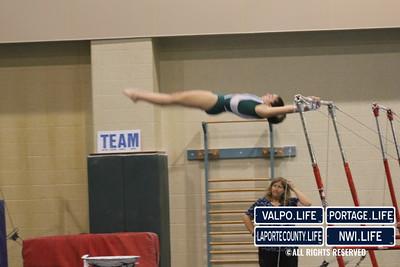 Valpo Middle School Gymnastics vs Portage 2011 (23)