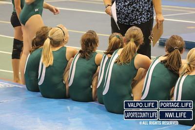 Valpo Middle School Gymnastics vs Portage 2011 (25)