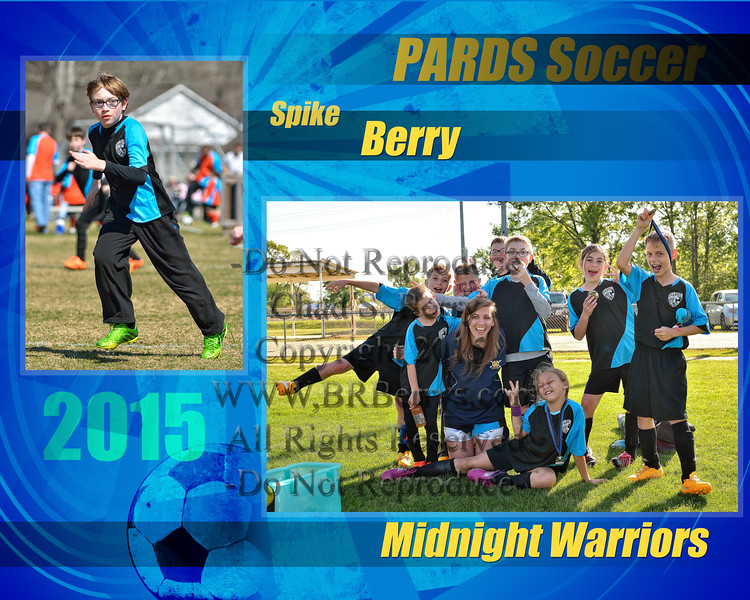 Pards 2015 Spring Socer Composite - Spike 1