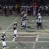 Michael Melnick-9 yard carry-St. Francis vs. Rio Mesa-2009-Video