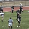 Michael Melnick - St. Francis vs. Rio Mesa 2008 - Touchdown 2 of 3 video