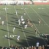 Michael Melnick - St. Francis vs. El Rancho 2008 -Touchdown 1 of 2 video