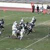 Michael Melnick - St. Francis vs. Rio Mesa - 2008 - Touchdown 1 of 3 video