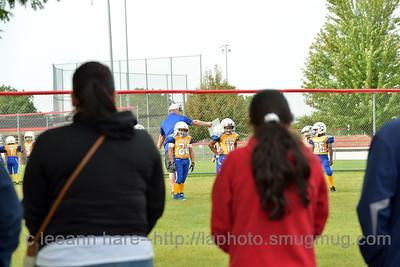 Milton Youth Football