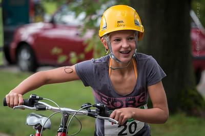 20- Marlou Huiskamp (2e bij meisjes)