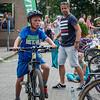 Lars Messink #15 - 3e plaats (Jongens 11-12 jaar)