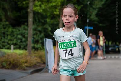 Anoek Groot Koerkamp #74 - 2e plaats (Meisjes t/m 6 jaar)