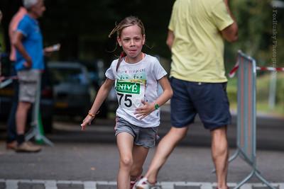 Kim Groot Koerkamp #75 - 3e plaats (Meisjes t/m 6 jaar)