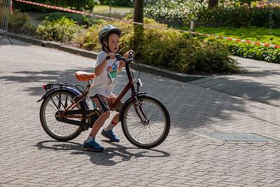 Jonas van Kreij #85 - 1e plaats (Jongens t/m 6 jaar)