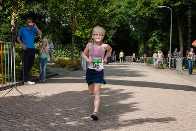 Marit Roelofs #96 - 1e plaats (Meisjes t/m 6 jaar)