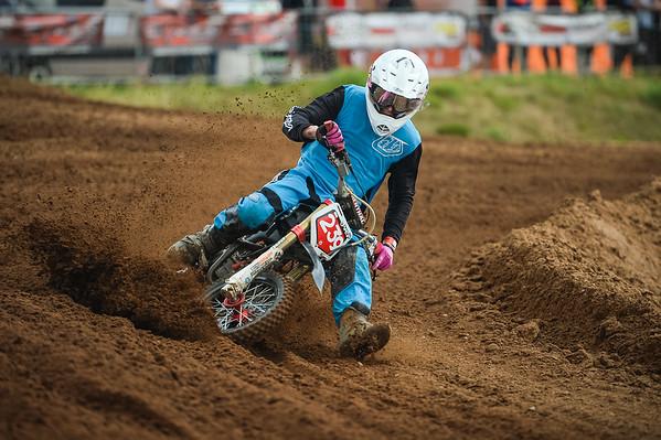 Supercross Dirtbike show 2015