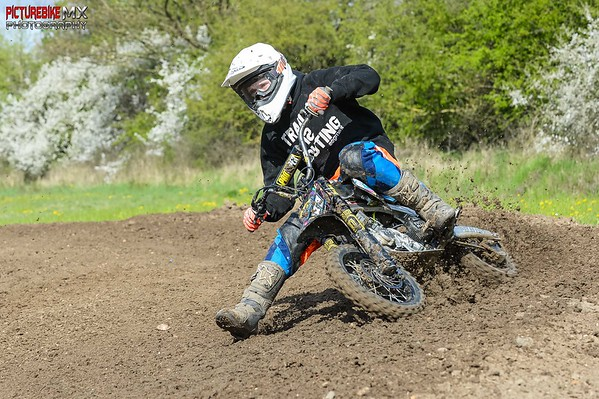 Champs Park 20-6-16  YOUTH and 65cc