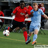 Minnesota United FC vs Des Moines Menace <br />  Lamar Hunt U.S. Open Cup 2014