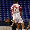 Luka Vucko  defender    San Antonio Scorpions<br /> Simone Bracalello   forward Minnesota United FC