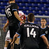 Kyle Altman defender    Minnesota United FC<br /> Brian Kallman   defender    Minnesota United FC